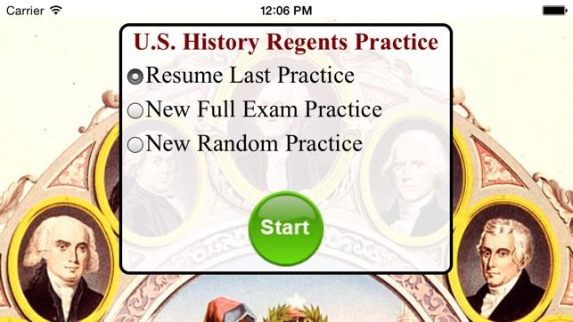 General U.S. History