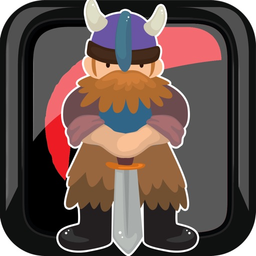 Clash of the Vikings - Rope Cut Game iOS App