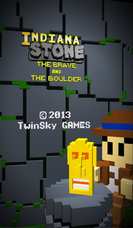 Indiana Stone: The Brave and the Boulder screenshot-3