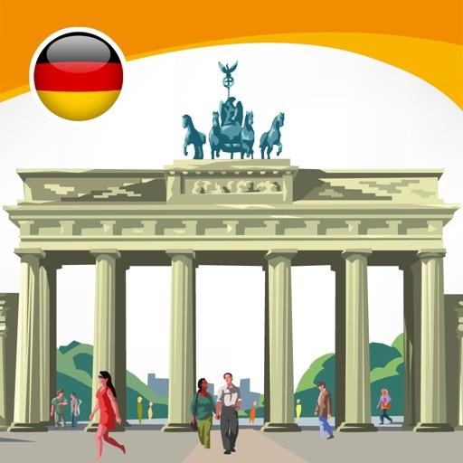 Impara le parole tedesche