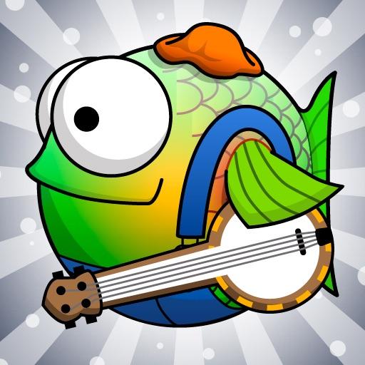 Banjo Piranha