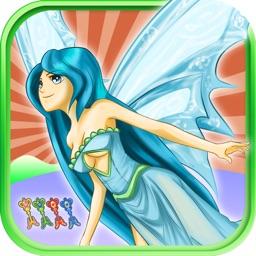 Gorgeous Fairy: Fairies and Fantasy