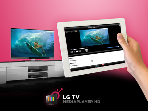 Top 10 Apps like Media Player for Panasonic Viera TVs in 2019 for