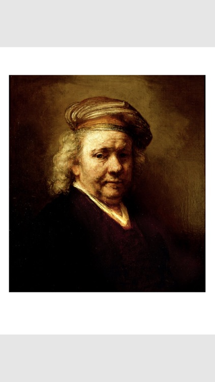 Rembrandt 174 Paintings HD 170M+  Ad-free screenshot-4