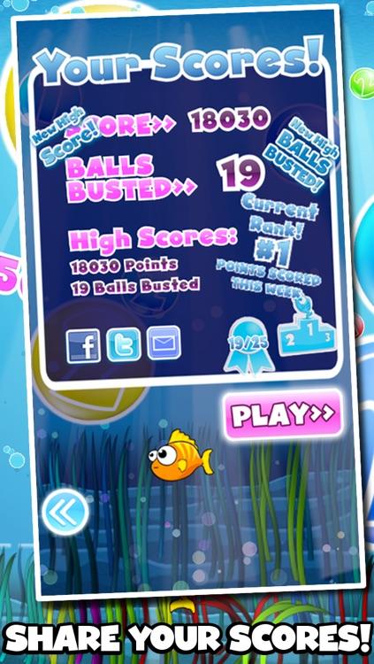 Fish Balls screenshot-3