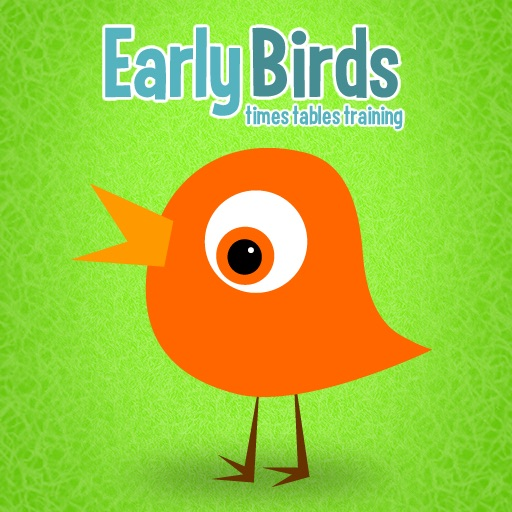 Early Birds: Times Tables Training