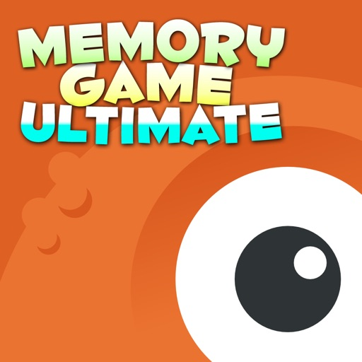 Memory Game - Monsters & Aliens icon