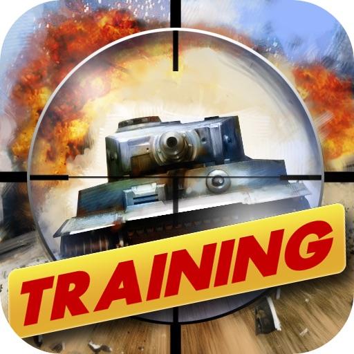 Artillery Brigade Training