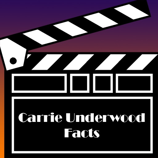 Carrie Underwood Facts icon