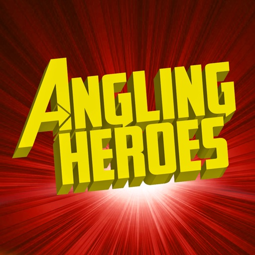 Angling Heroes Magazine