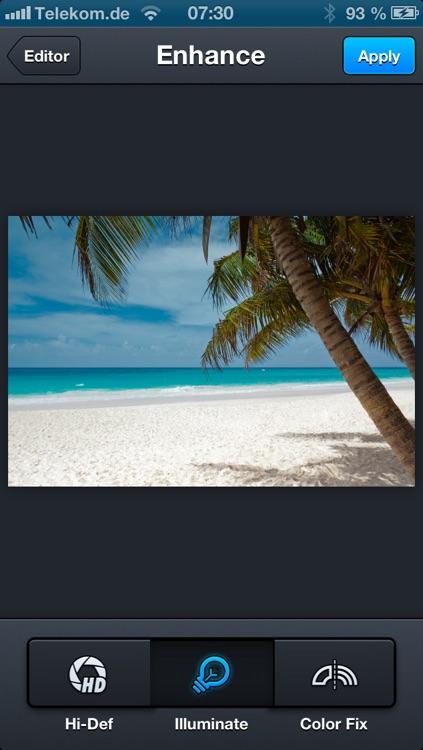 Image Magic - Advanced Photo Editor screenshot-3