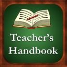 Teacher's Handbook icon