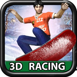 Snowboard Racing ( 3D Racing Games )