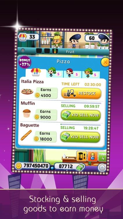 Dream Tower screenshot-3
