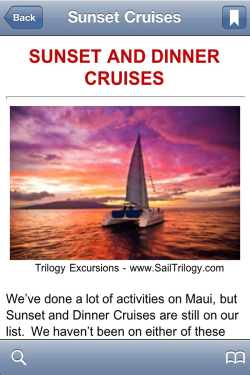 The Maui Escape screenshot-4