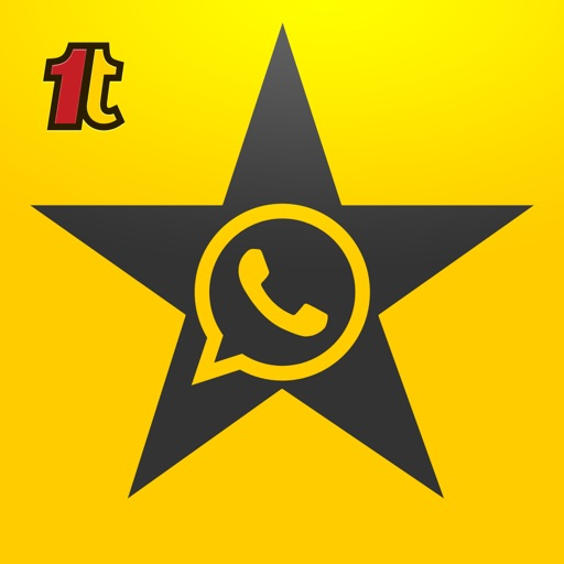 1TapWA - WhatsApp Messenger Icon Home Screen Shortcut by 1Tapps