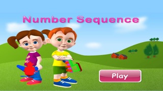 Number Sequence - Autism Series screenshot two