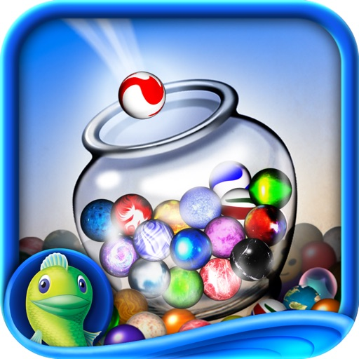 Jar of Marbles! icon