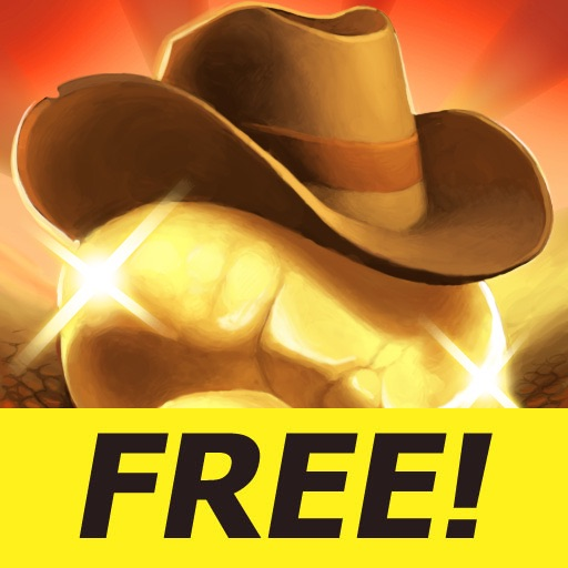 California Gold Rush 2 FREE