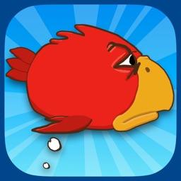 Crappy Bird Smash Hit
