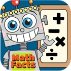 SoGaBee's Math Facts Fun: Addition, Subtraction, Multiplication and Division icon