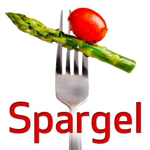Spargel-Rezepte - Genuss, der nach Frühling & Sommer schmeckt