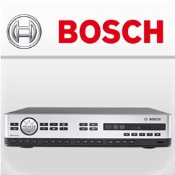 Bosch DVR