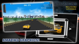 Street Racing 3D – Real GTI Race Simulator