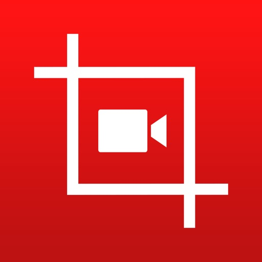 Crop Your Videos - The Rotate, Trim, Square and Zoom Photo & Video Cropper for Movies and Photos with Free or Fixed Camera Aspect Ratio Cropping App