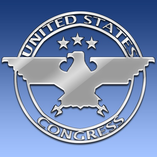 US Congress Watch for iOS
