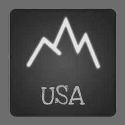 Rock Climbing USA
