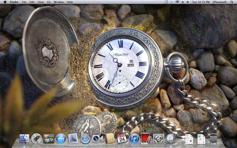 Screenshot #1 for The Lost Watch 3D Lite
