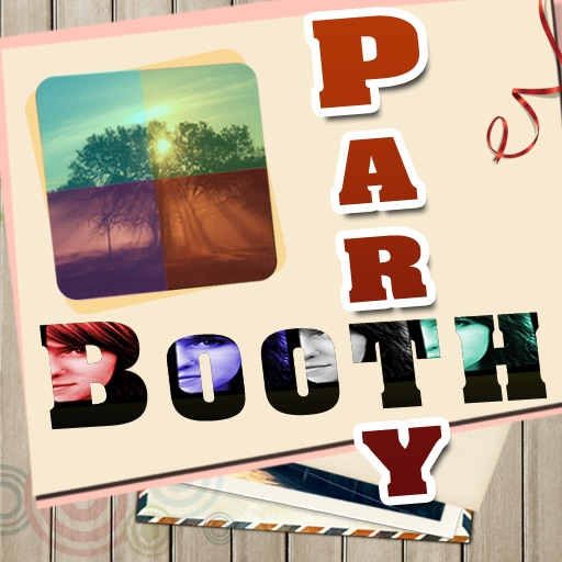 Party Booth Lite icon