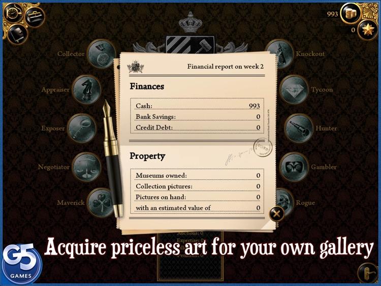 Art Mogul HD screenshot-3