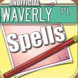 Waverly Place: Spells, Quiz, & Wand