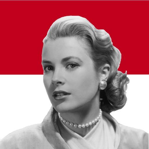 Grace Kelly Princess of Monaco