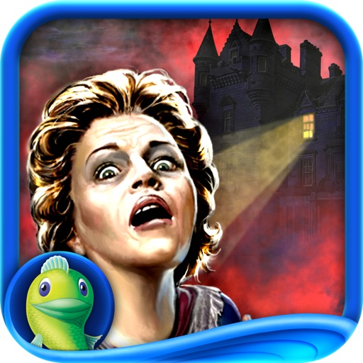 Haunted Manor: Queen of Death Collector's Edition icon