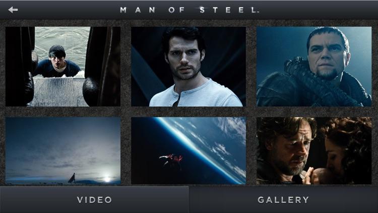 Man of Steel Experience screenshot-3
