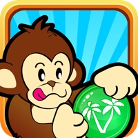 Codes for Monkey Mania : Jungle Island Blast With Super Baby Chimp Hack