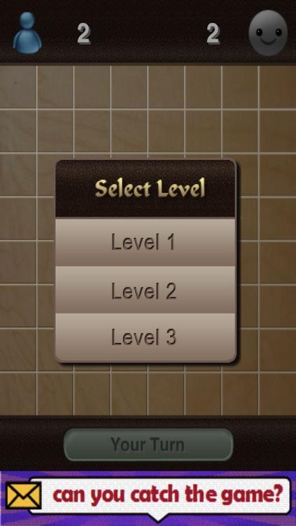 My Best Reversi Board Game Strategy & Ability HD Free