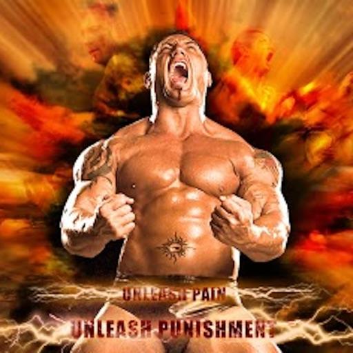 Wrestlers HD
