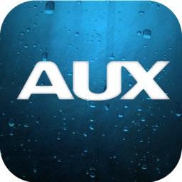 奥克斯空调控制系统-iPad版