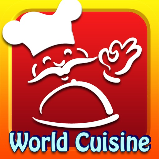 World Cuisine Recipes Pro™