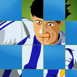 Pic-Quiz Football: Guess the Pics and Photos of Players in this Soccer Puzzle