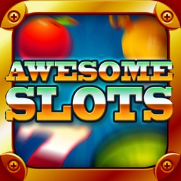 AWESOME Slots Free – Spin the Wheel and Win the Jackpot