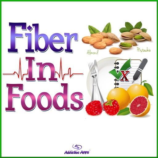 Fiber In Foods.