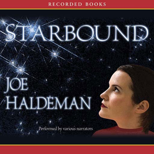Starbound (Audiobook)