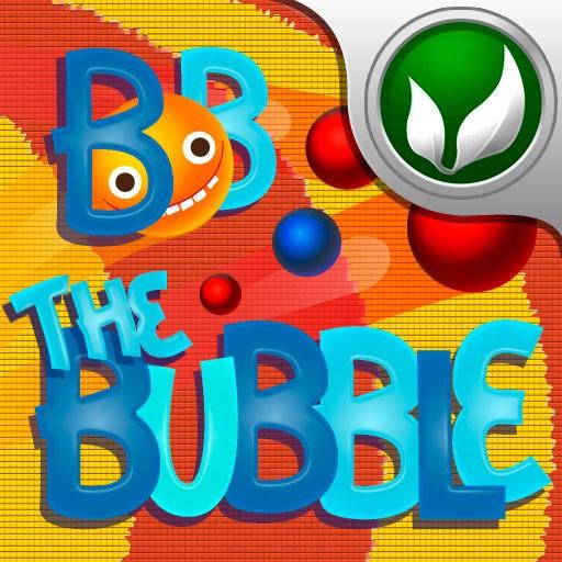 Bob The Bubble