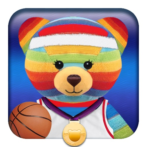 Teddy Bear Maker - Sports Edition Icon