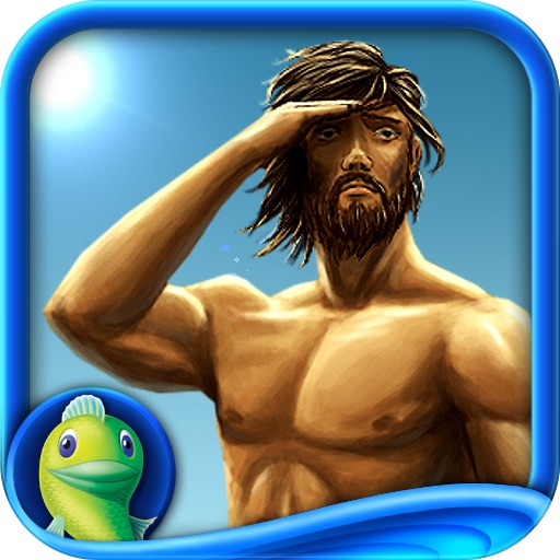 The Adventures of Robinson Crusoe HD icon